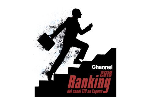 Logo Ranking Canal 2018.