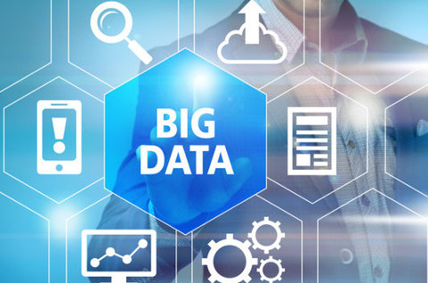 Cinco becas de investigación sobre Big Data y Machine Learning.