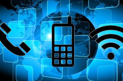 Reparto del coste de telecomunicaciones en 2016.