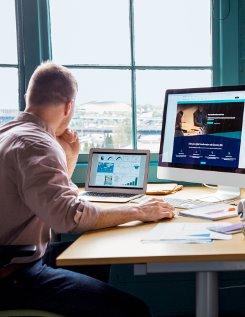 La r-evolución del espacio de trabajo