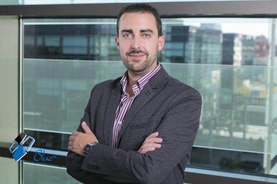 Pablo Manuel García, Solutions Architect de Blue Telecom Consulting.