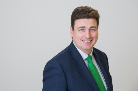 Eduardo Lorente, director global de Banca en VASS.