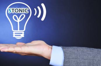 5TONIC promueve el desarrollo de 5G con el despliegue de CommScope OneCell.