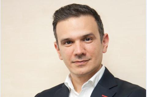 Abel Torrubiano, country manager de Micro Focus en España y Portugal.