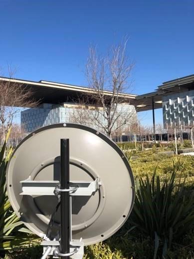 5TONIC Labs y Telefónica prueban con éxito la solución de acceso inalámbrico fijo 5G turboConnect de Cohere Technologies