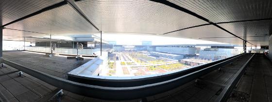 Las pruebas, realizadas durante tres días en los laboratorios 5TONIC y en la sede de Telefónica en Madrid