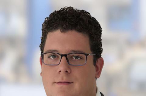 Enrique Domínguez, Entelgy