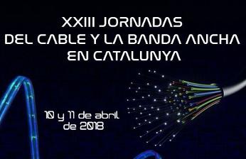 XXIII Jornadas del Cable y la Banda Ancha
