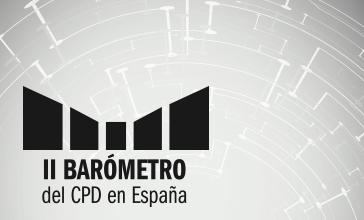 portada Barómetro CPD 2018