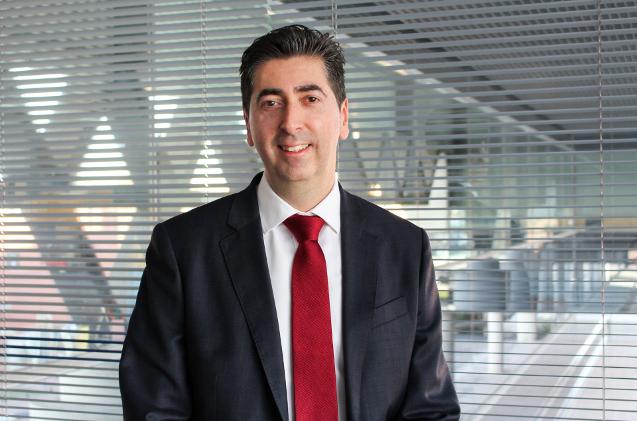 Francisco Bermudez, CEO de Capgemini España