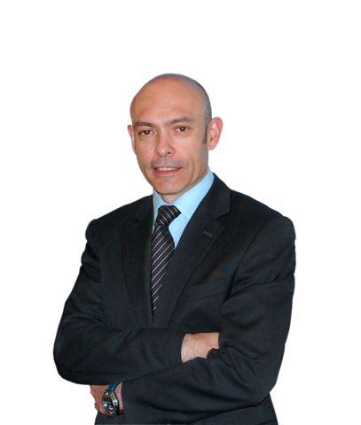 Francesc Muñoz Molina, Director de Sistemas de Cuatrecasas, Gonçalves Pereira