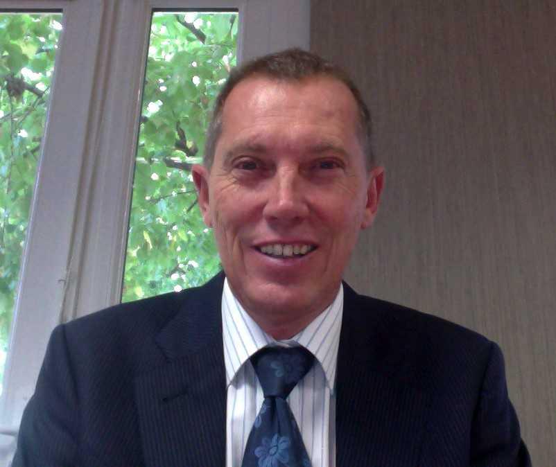 Thierry Gonon, responsable de innovaphone Francia.