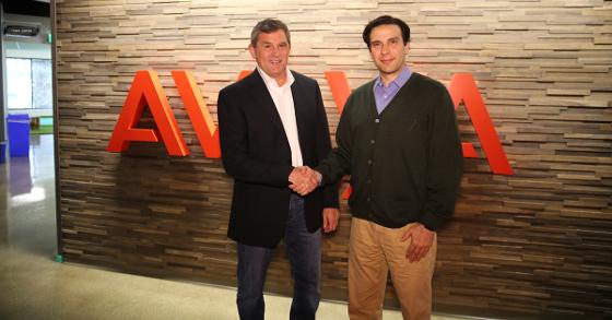 """Avaya ofrecerá """"patrones de conducta"""" a los contact center con Afiniti"""