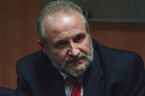 Daniel Martínez Batanero, RSI