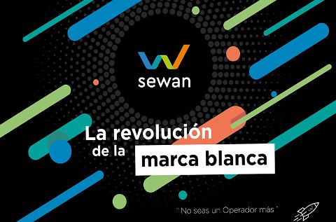 Oferta de marca blanca de Sewan.