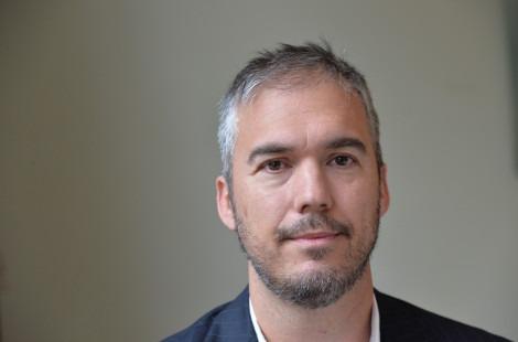 Miguel del Moral, director de canal de Vertiv