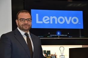 Ángel Ruiz López de la Torre Ayllón, Director de Lenovo Data Center Group (DCG) para España y Portugal