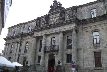 La Universidad de Santiago de Compostela pone al día su infraestructura de red.