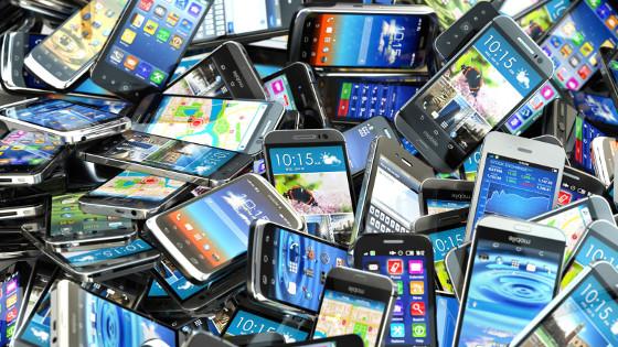 Barómetro del mercado de segunda mano en telefonía móvil.