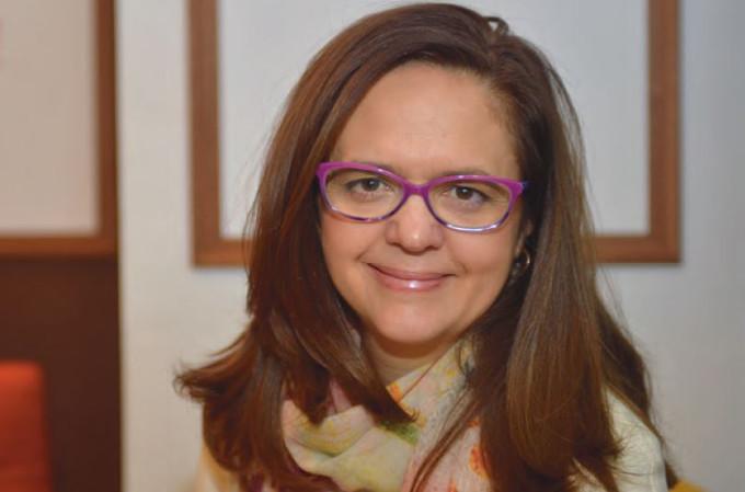 Mercedes Payá, Directora de Ventas de Atos Iberia.