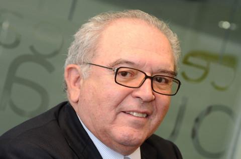 Eduardo Serra, presidente de DigitalES.