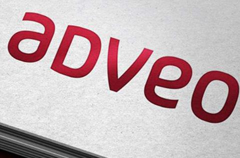 Adveo logo