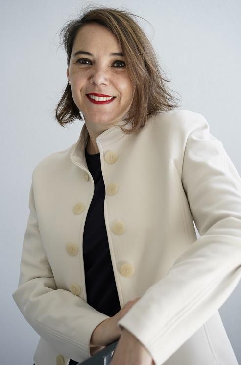 Paula Rodrigo, directora del área de People & Talent de Grupo VASS