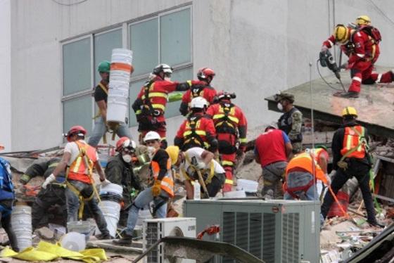 La comunidad satelital firma un acuerdo con la ONU para restablecer las comunicaciones de emergencia en casos de desastre