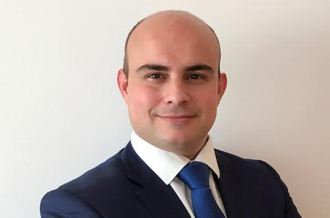 Alberto Tejero, director comercial de Panda Security.