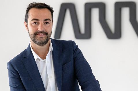 Iñaki López Monje, jefe de Arrow ECS en España y Portugal.