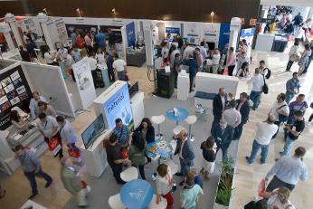 AOTEC 2018 reunirá a casi un centenar de empresas expositoras