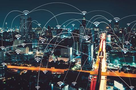 De 2020 a 2021: el tráfico de Internet se dispara