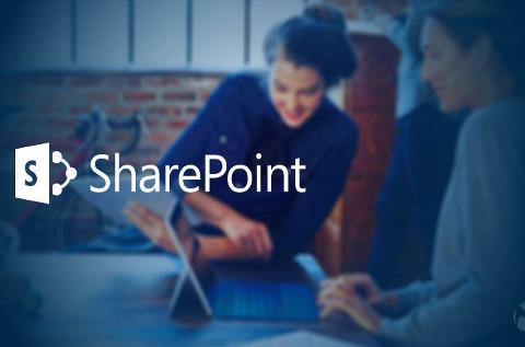 Microsoft SharePoint.