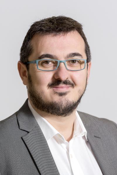 Ignacio Velilla Rincón, nuevo responsable de Equinix España