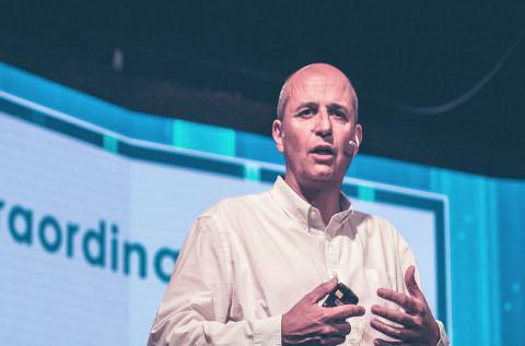 Ignacio Martín, director de canal de Dell EMC