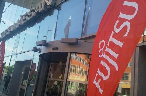 El quinto roadshow de canal de Fujitsu se celebra este mes.