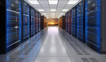 Agilidad en Centros de Datos