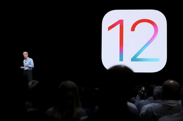 Las claves del nuevo iOS 12