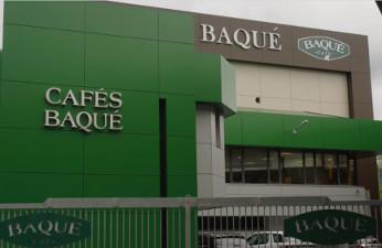 Cafés Baqué conecta sus sedes de forma segura y rápida con Sarenet.