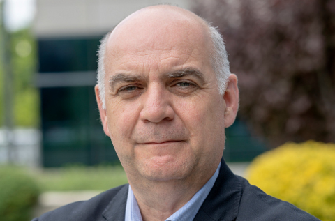 Pauli Amat, country manager de Tech Data España