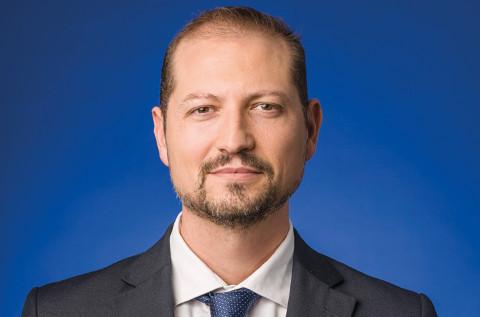 Mario Medina, gerente de Ilunion IT Services.