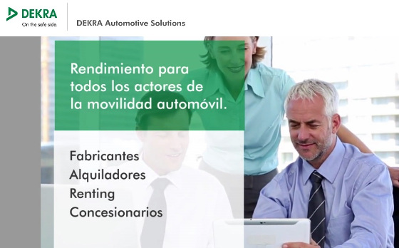 Dekra Automotive Solutions incrementa su productividad gracias a Diabolocom