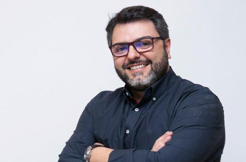 Pablo Collantes, director de canal de HPE Aruba.