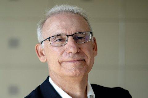 Ricardo Maté, Presidente de asLAN y Country Manager de Sophos Iberia.