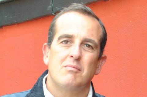 Juan Francisco Canto, business development manager del área de ciberseguridad de Einzelnet.