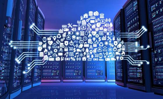 Plataforma NFV para redes multicloud y 5G