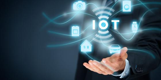 Colaboración global de AT&T y Nokia para impulsar la Internet de las Cosas.