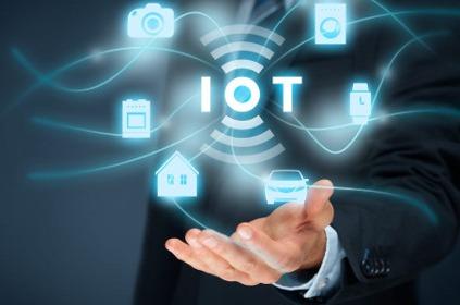 Las posibilidades del IoT.