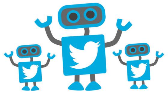 Movistar lanza su propio twitterbot