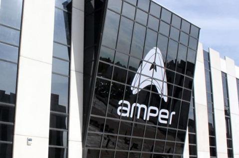 Amper gana fuerza en Industria 4.0 con la compra de la aragonesa TFS.